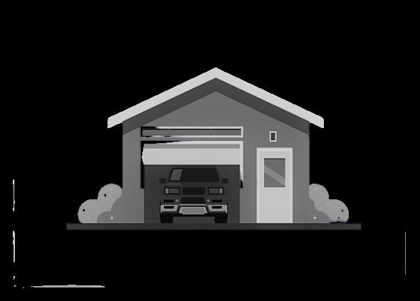 Пультовая охрана гаража