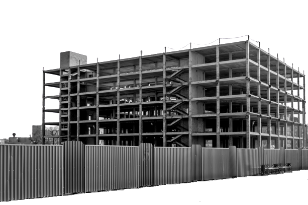 Охрана строек и строительных объектов